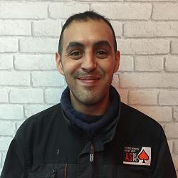 As de Pic - Aziz